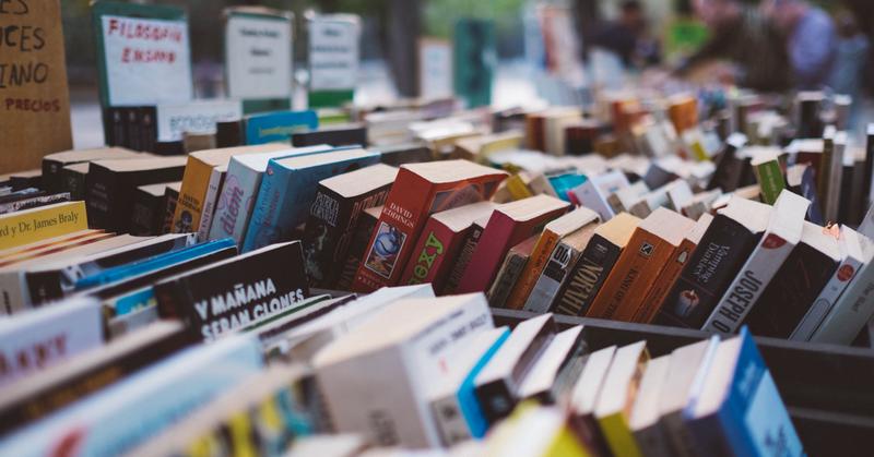 bøker bestselger 2016