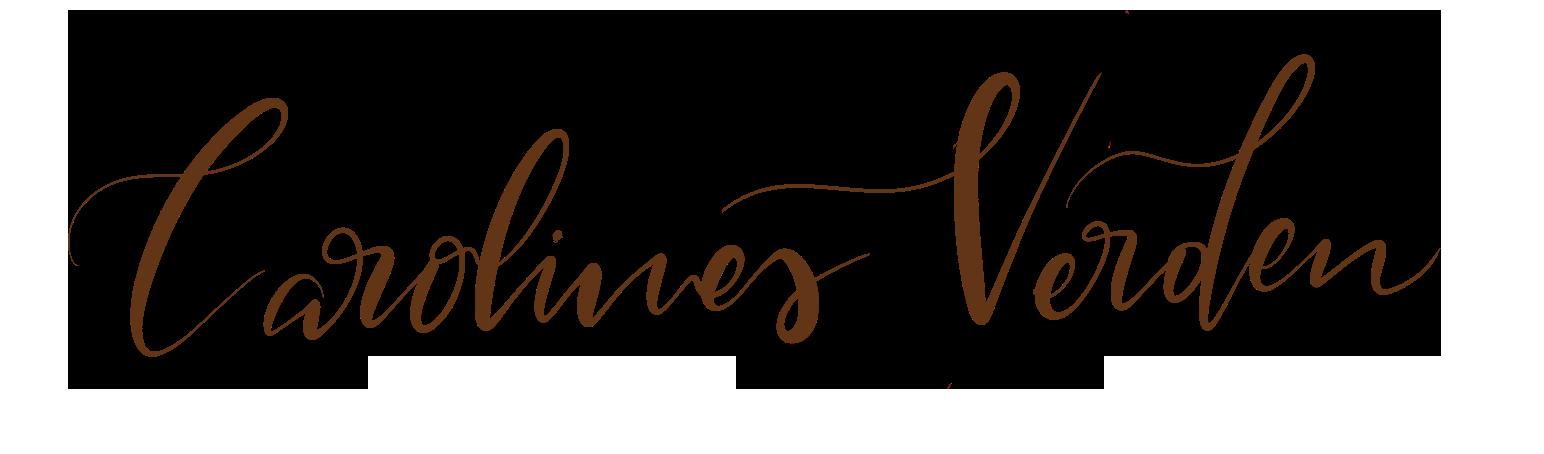 Carolines Verden